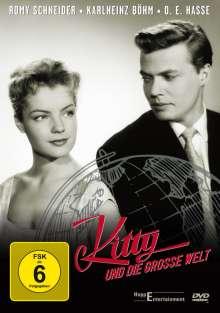 Kitty und die grosse Welt, DVD