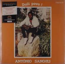 Antonio Sanches: Buli Povo!, LP