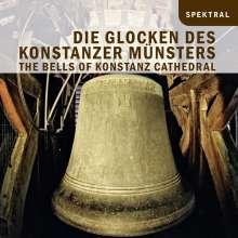 Die Glocken des Konstanzer Münsters, CD