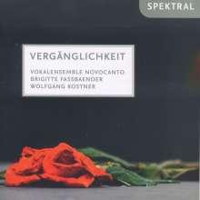 Vokalensemble Novocanto, CD
