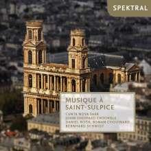 Canta Nova Saar - Musique A Saint-Sulpice, CD