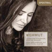Seda Amir-Karayan - Wehmut, CD