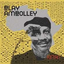Blay Ambolley: Ketan, CD