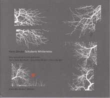 Hans Zender (1936-2019): Schuberts Winterreise, 2 CDs