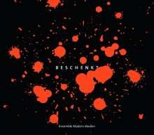 Ensemble Modern - Beschenkt (40 Miniaturen zum Jubiläum), 2 CDs