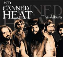 Canned Heat: The Album, 2 CDs