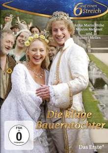 Sechs auf einen Streich - Die kluge Bauerntochter, DVD