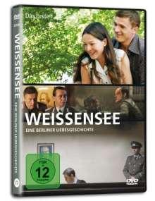 Weissensee Staffel 1, 2 DVDs