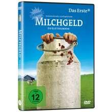 Milchgeld - Ein Kluftingerkrimi, DVD