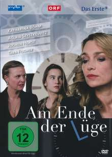 Am Ende der Lüge, DVD