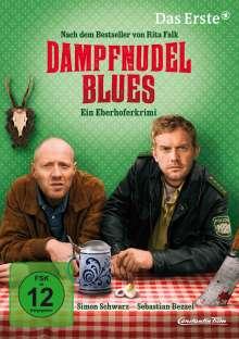 Dampfnudelblues, DVD
