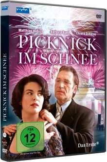 Picknick im Schnee, DVD