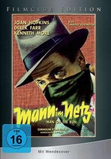 Mann im Netz, DVD