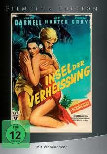 Insel der Verheissung, DVD