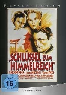 Schlüssel zum Himmelreich, DVD