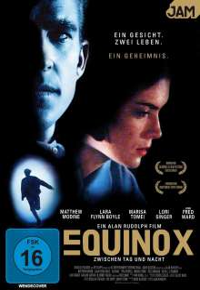 Equinox (1992), DVD