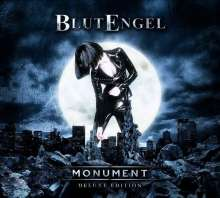 Blutengel: Monument (Deluxe Edition), 2 CDs
