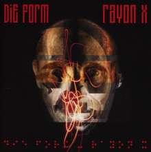 Die Form: Rayvon X, CD