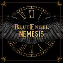 Blutengel: Nemesis: The Best Of & Reworked (Deluxe Edition), 2 CDs