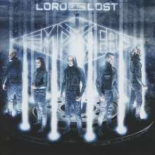 Lord Of The Lost: Empyrean, CD