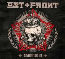 Ost+Front: Adrenalin (Deluxe Edition), 2 CDs