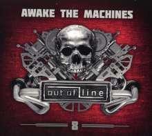 Awake The Machines Vol.8, 3 CDs