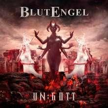 Blutengel: Un:Gott (Deluxe-Edition), 2 CDs