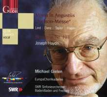 "Joseph Haydn (1732-1809): Messe Nr.11 ""Nelsonmesse"", CD"