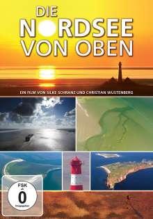 Die Nordsee von oben, DVD