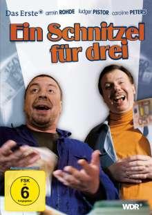 Ein Schnitzel für drei, DVD