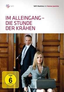 Im Alleingang - Die Stunde der Krähen, DVD