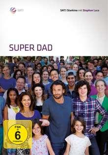 Super Dad, DVD