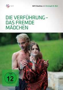 Die Verführung - Das fremde Mädchen, DVD