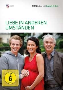 Liebe in anderen Umständen, DVD