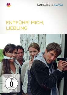 Entführ' mich, Liebling!, DVD