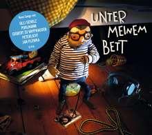 Unter meinem Bett 1, CD
