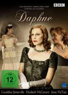 Daphne, DVD