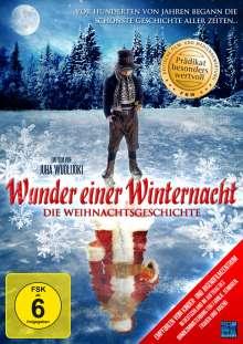 Wunder einer Winternacht - Die Weihnachtsgeschichte, DVD