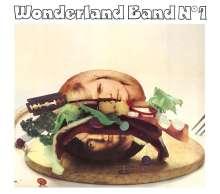 Wonderland Band (Achim Reichel): Wonderland Band No.1, CD