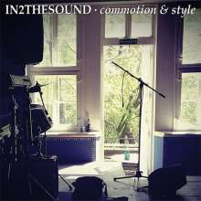 In2TheSound: Commotion & Style: Live 2018, CD