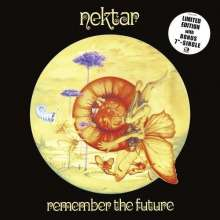 "Nektar: Remember The Future (LP + 7""), 1 LP und 1 Single 7"""