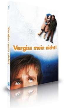 Vergiss mein nicht! (2004) (Blu-ray im Mediabook), 2 Blu-ray Discs