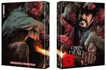 Dawn of the Dead (2004) (Blu-ray in Piece of Art Box), Blu-ray Disc