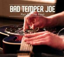 Bad Temper Joe: Man For The Road (Live), CD