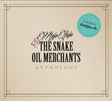 Mojo Juju & The Snake Oil Merchants: Anthology, CD