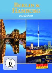 Berlin & Hamburg entdecken, DVD