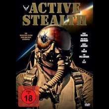 Active Stealth, DVD