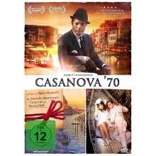 Casanova 70, DVD