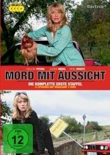 Mord mit Aussicht Staffel 1, 5 DVDs