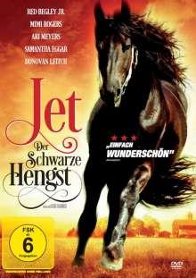 Jet - Der schwarze Hengst, DVD